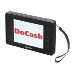 DoCash Micro IR UV